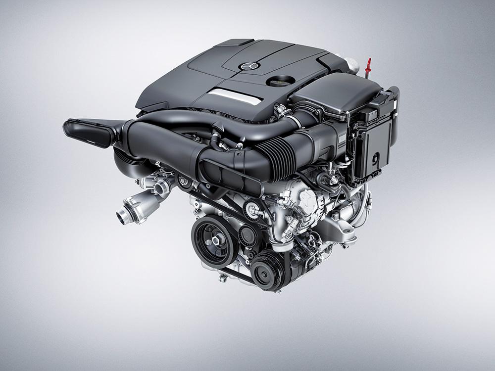 Il motore eroga 156 CV di potenza raggiungendo i 270 Nm