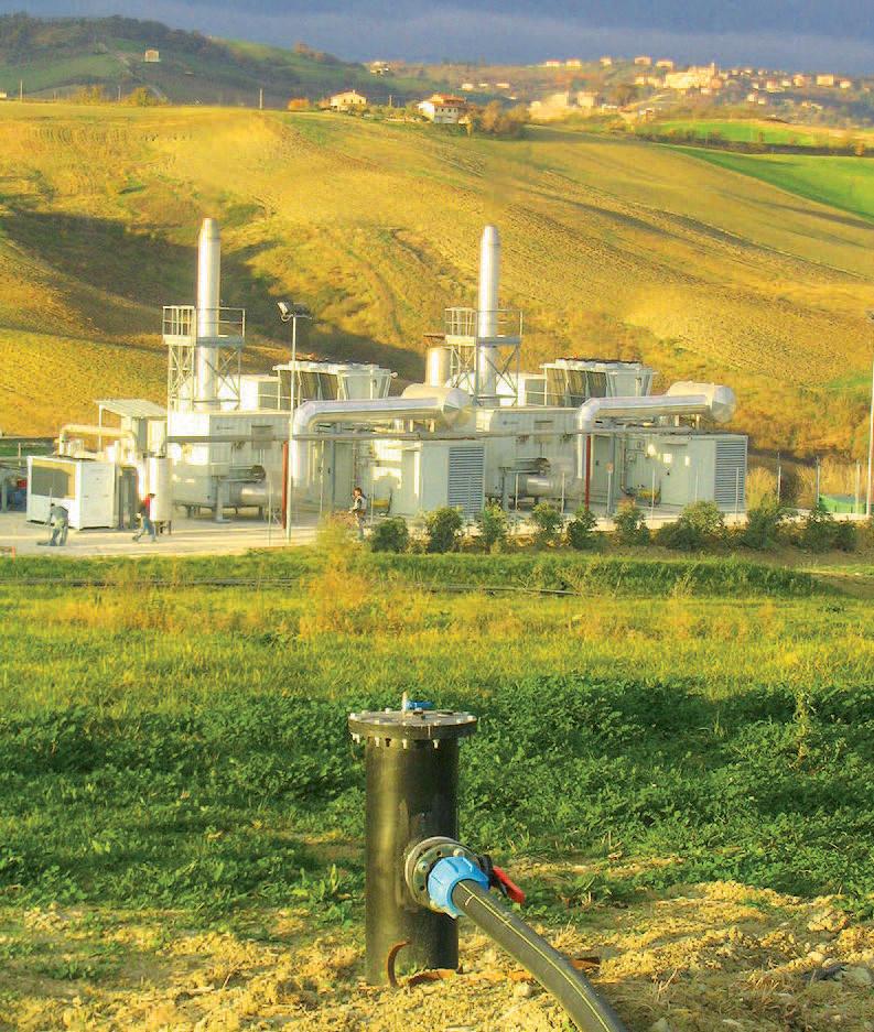 Biometano è l'ora della svolta 2