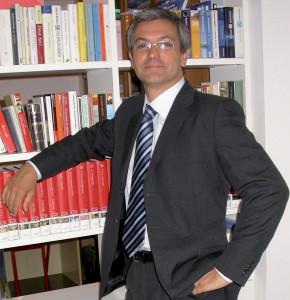 Dante Natali, presidente di Federmetano
