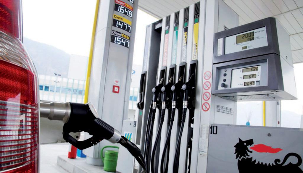 Dual-fuel, vantaggi e sinergie 1