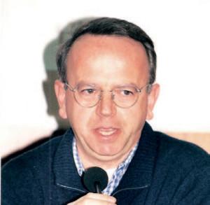 Elmo Giovannini