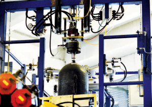 Innovazione e sviluppo nei componenti per metano 1