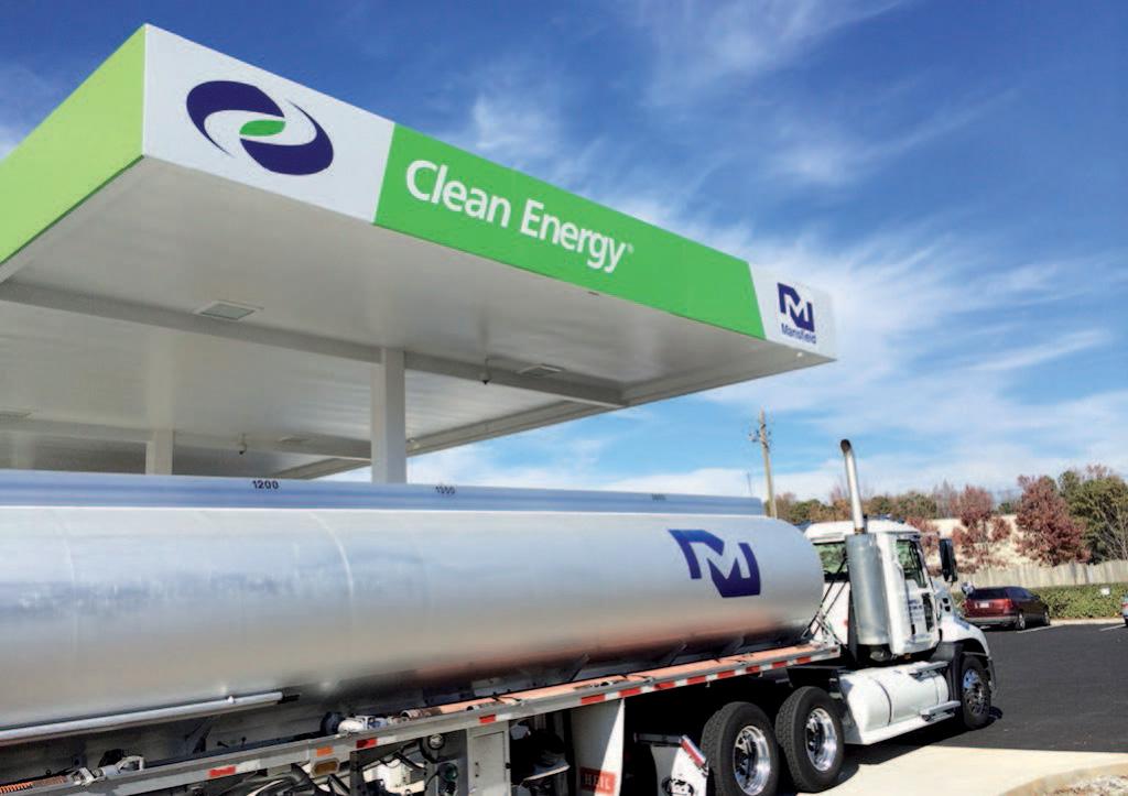 Truck a metano liquido il mercato ci crede 3