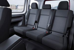 Volkswagen Caddy metano 3