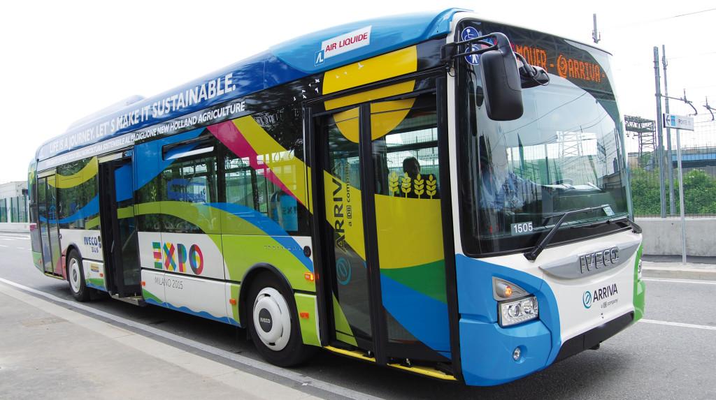 Biometano per i trasporti, è tempo di investimenti 5