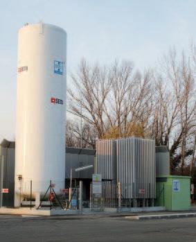 Distributori criogenici anche per il metano 3