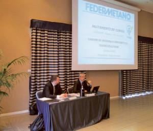 Gli operatori del metano a convegno a Bologna 3
