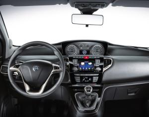 Lancia Ypsilon Ecochic 5