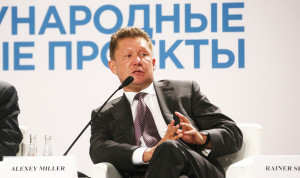Metano protagonista al St. Petersburg International Gas Forum 2