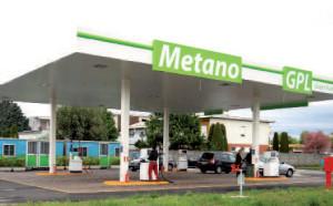Mondo in crescita il numero di stazioni a metano
