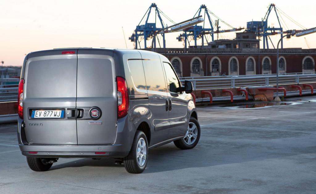 Fiat Doblò Natural Power 2