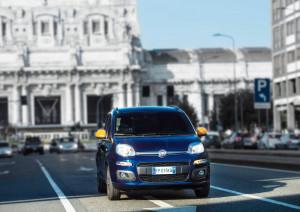 Fiat Panda, sulla breccia dal 1980, è la seconda auto più trasformata a metano nei primi nove mesi del 2015. Conquista il podio tra quelle offerte già a gas