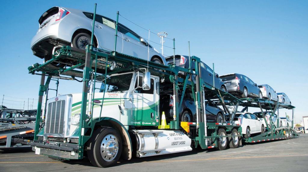 Metano per auto segnali di svolta negli Usa 3