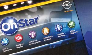 Opel Zafira Tourer ecoM OnStar connessioni all'avanguardia
