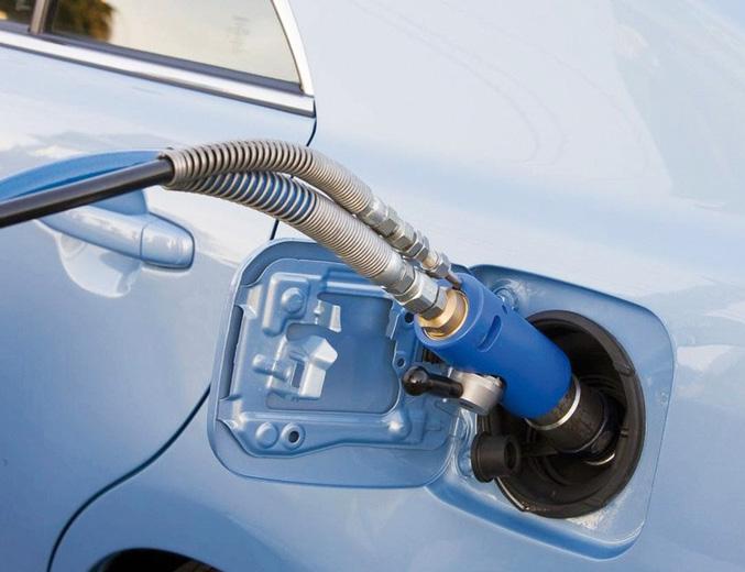 emissioni giù col metano si può 4