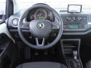 Škoda Citigo, divertirsi risparmiando 2