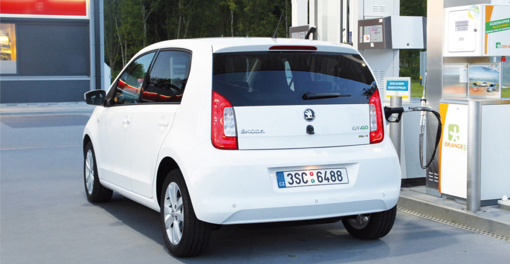 Škoda Citigo, divertirsi risparmiando 4