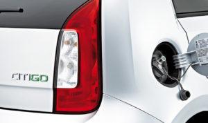 Škoda Citigo, divertirsi risparmiando 6