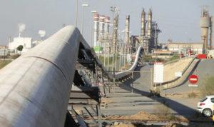 A tutto metano liquido nella Spagna dei record 3