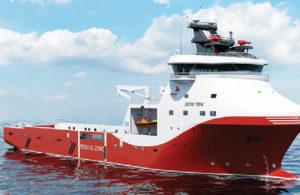 Australia prima nave a LNG