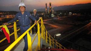 Bolivia, il metano per il rilancio del Paese