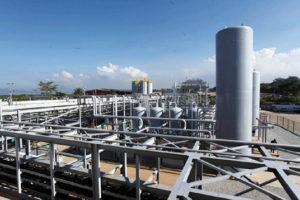 Brasile biometano prodotto dai gas dei rifiuti