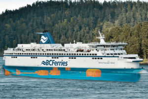 Canada-Polonia traghetti, LNG e collaborazione