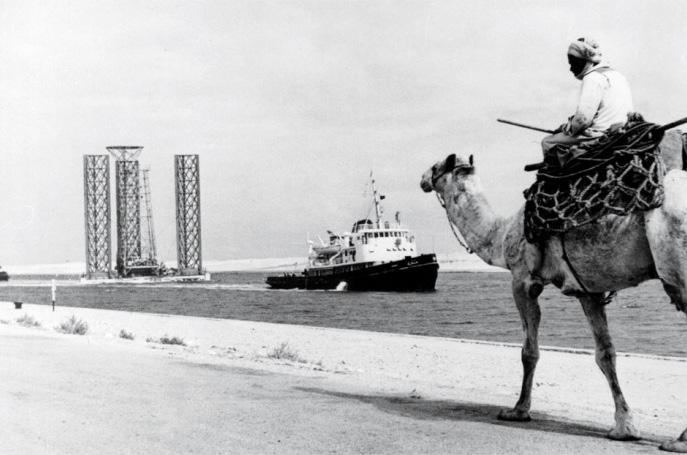 La via del petrolio, secondo Bertolucci 5