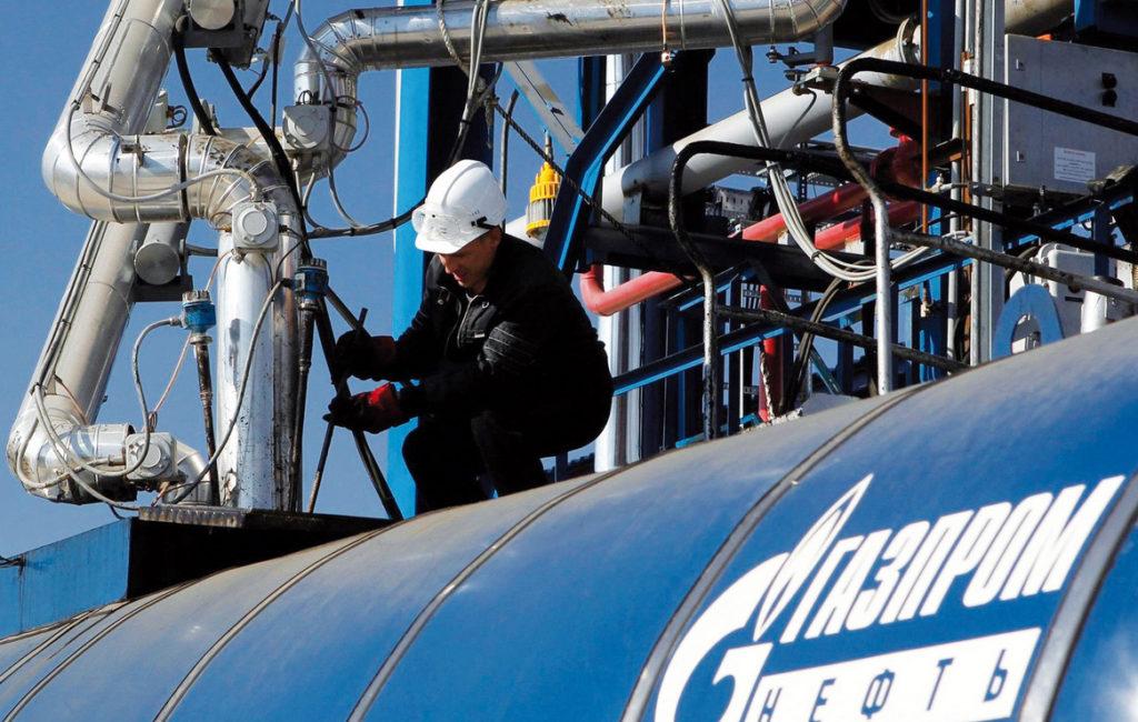 Non si ferma la crescita del metano in Europa 2