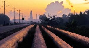 Non si ferma la crescita del metano in Europa