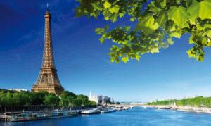 Una Parigi più verde, anche grazie al metano