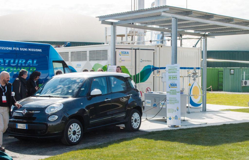 Biometano, una risorsa per l'Italia 2
