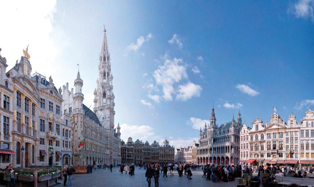 """viaggi a metano Più metano per una Bruxelles """"verde"""" 2"""