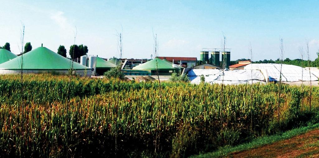 conferenza nazionale sul biogas